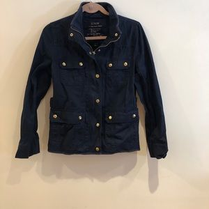 JCREW FIELD JACKET